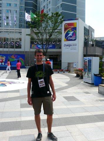 Daegu 2011