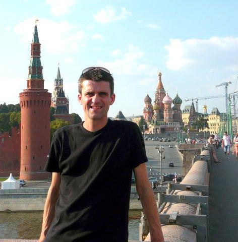 Moscou 2013